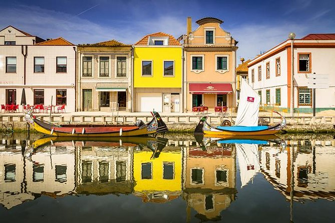 Aveiro and Ilhavo Private Full Day Tour from Lisbon photo 1