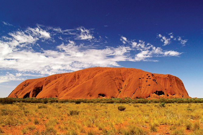 Uluru (Ayers Rock) to Alice Springs One-Way Shuttle image