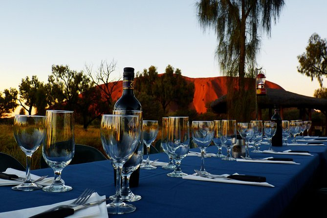 Uluru (Ayers Rock) Outback Barbecue Dinner and Star Tour photo 3