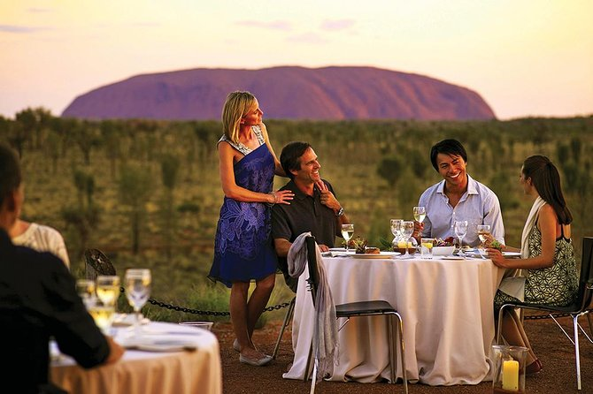 3-Day Ultimate Ayers Rock Experience image