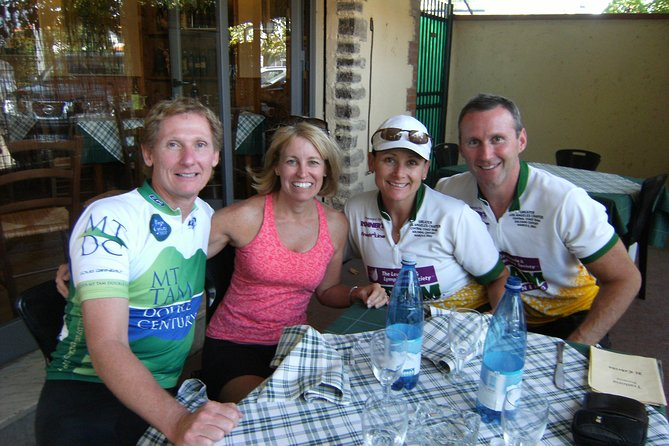 Tuscany Cycling Shore Exccursion