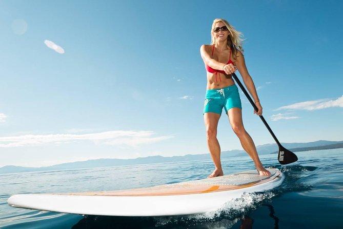 Paddle SUP Rental