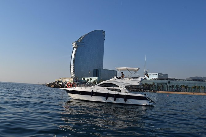 Yacht Excursion in Barcelona