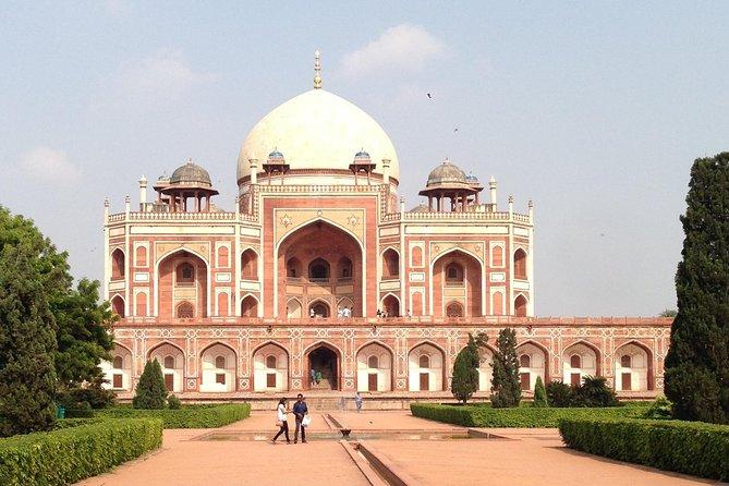 Private Delhi City Tour