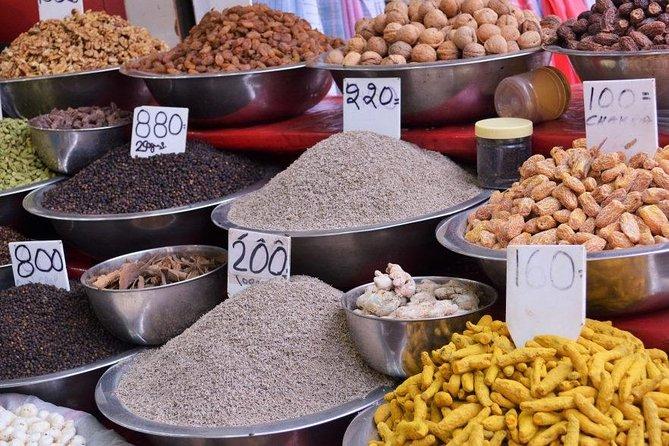 Excursão de compras privada em dia inteiro em Nova Delhi