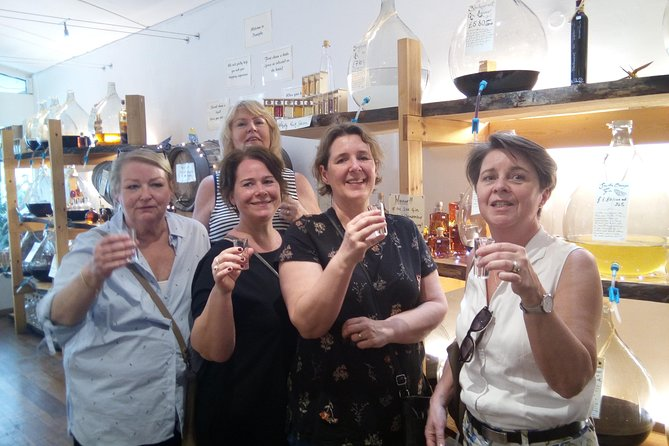 Oxford Food Tasting and Sightseeing Tour