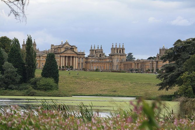 Blenheim Palace Guided Tour (with or without additional tour of Oxford city)