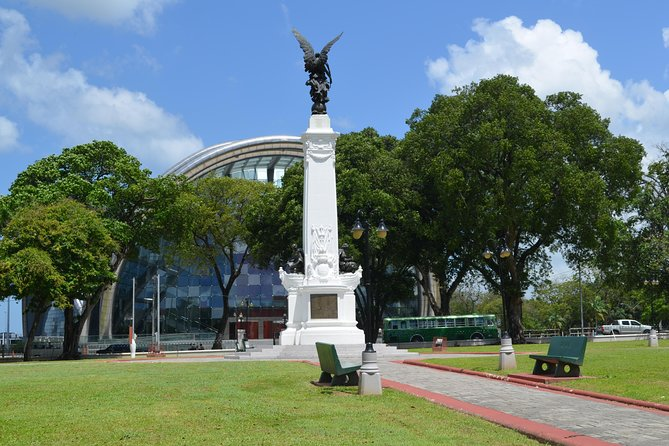 Trinidad Highlights Tour from Port of Spain