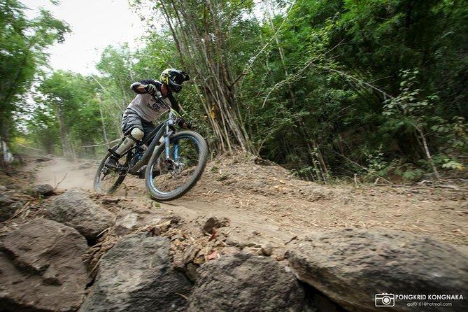 Half-Day Hua Hin Downhill Mountain Biking Tour