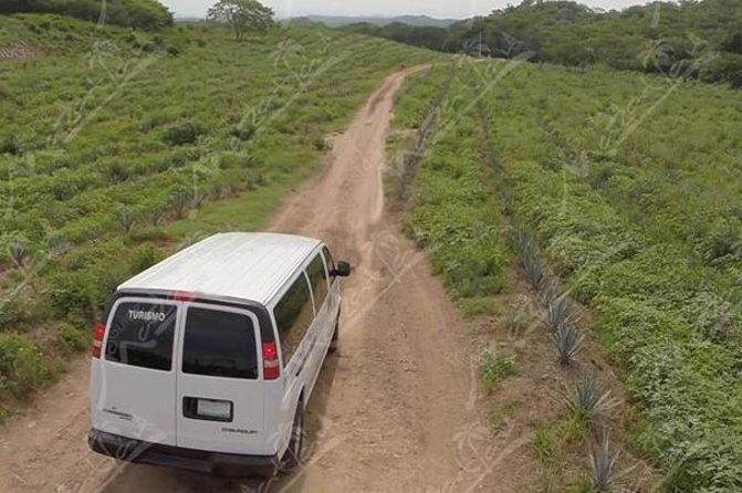 Private Tour to El Quelite Village and Tequila Distillery from Mazatlan