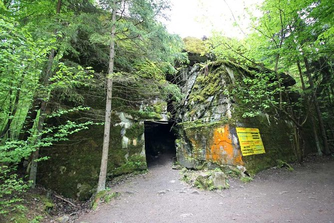 Wolf's Lair - Wolfschanze - 1 day tour from Warsaw