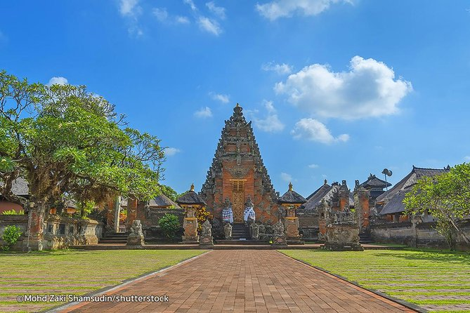 Bali Shore Excursion : Customize Private Full day Tour From Benoa Port photo 6