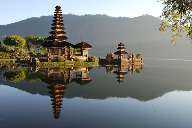 Beauty Of West Bali Tour