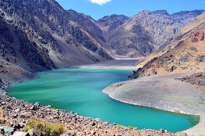 Ascension lake Ifni - adventures in the land of Berbers (2 days & 1 night)
