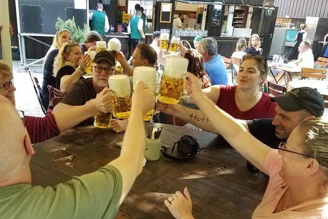 Munich's Best Beer & History