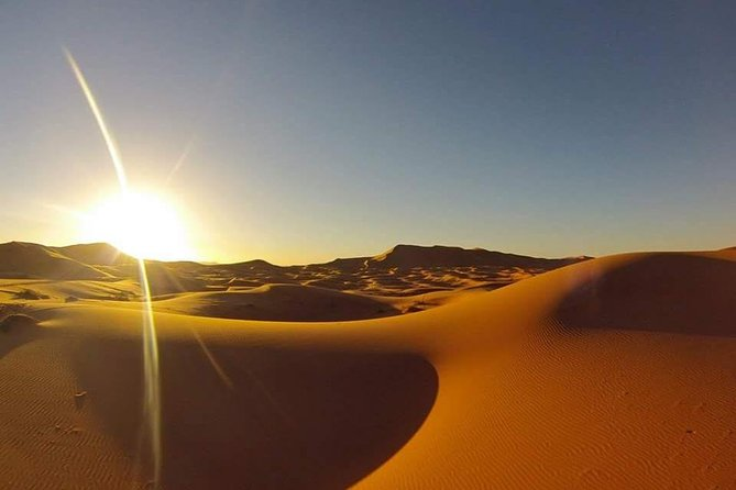 Sahara desert tour from Marrakech photo 4