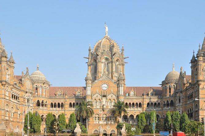 Mumbai City & Kanheri caves Combined Tour