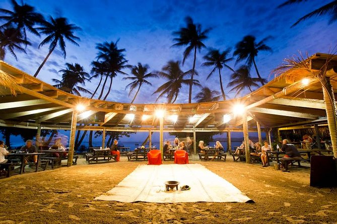 Robinson Crusoe Sunset Cruise Including Dinner, Cultural Show & Transfers