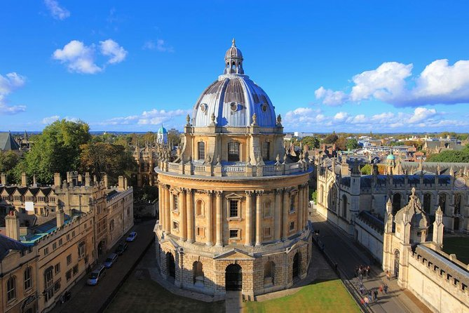 Oxford and Cambridge University Day Tour photo 2