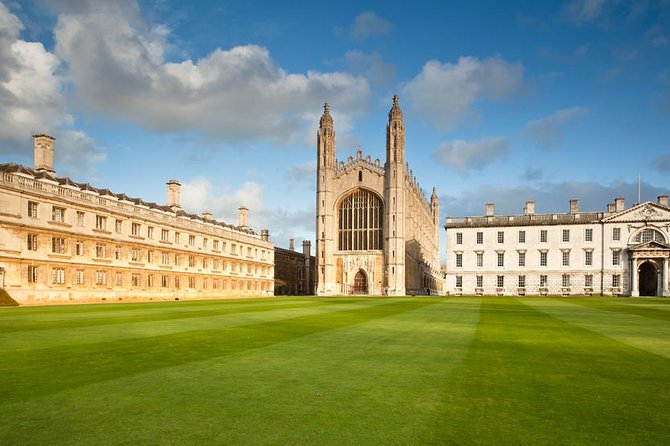 Oxford and Cambridge University Day Tour photo 1