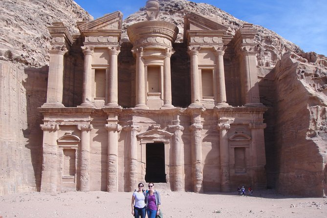 Private Three Day Tour to Petra - UNESCO World Heritage Site photo 1