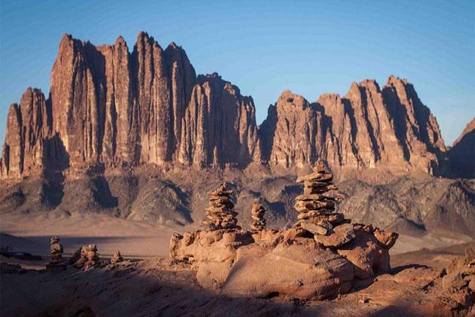 4-Night 5-Day Private Jordan Wonders Tour