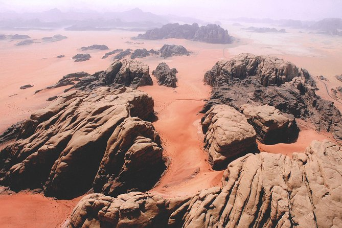 7-Nights Best of Jordan Including 1 Night Wadi Rum