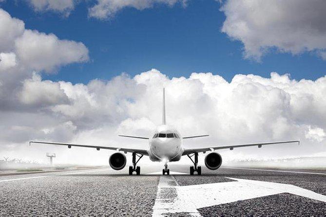 Private Transfer Aqaba Airport to Arava Border