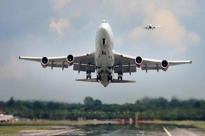 Privat Transfer: Amman Lufthavn til Aqaba Lufthavn