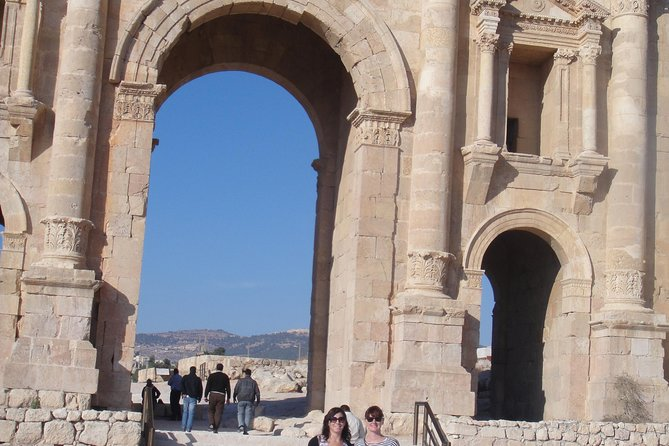 Jerash Half-Day Trip from Amman photo 2