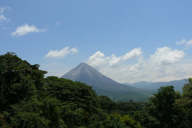 Arenal Highlights (arenal 1 Day) + Baldi Hot Springs & Dinner photo 2