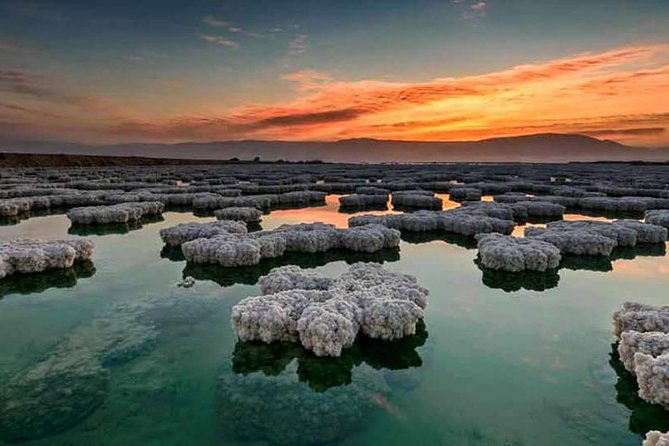 6-Hours Dead Sea tour From Amman