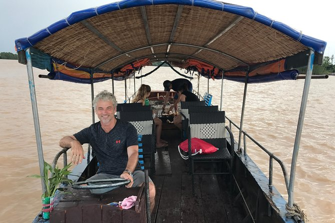 Private Mekong Delta (My Tho - Ben Tre) Full Day by Air-conditioned Car photo 2
