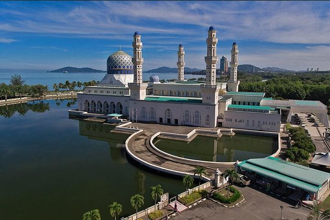 Kota Kinabalu City and Nature Tour
