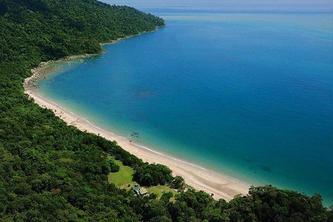 Tanjung Datu National Park