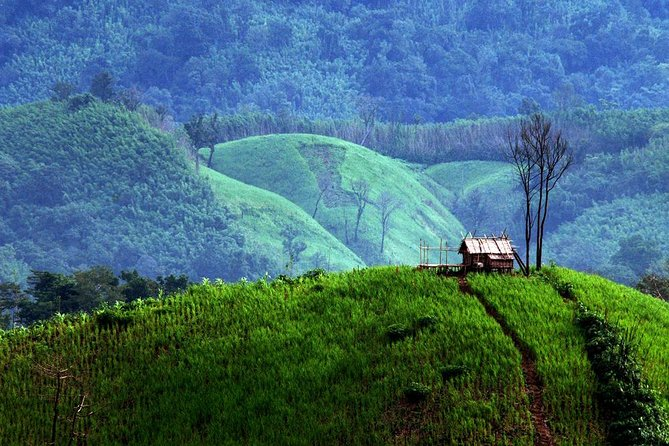 Full-Day Pyin Oo Lwin Private Tour from Mandalay