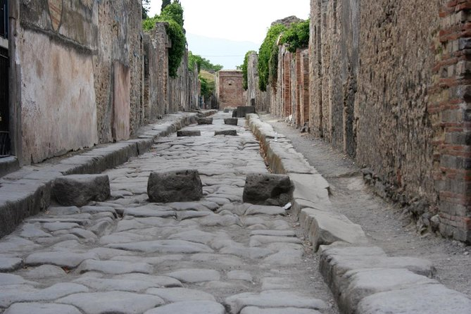 Private Tour: Pompeii Ruins from Rome in a Day photo 2
