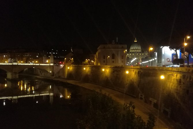 Rome by Night Tour photo 1