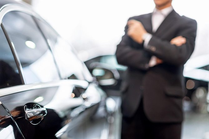 Rome Private Transfer from-to Amalfi Coast