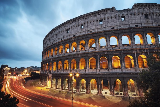 Rome Private Tour by English speaking driver