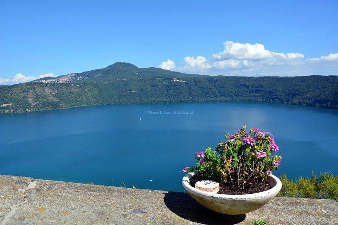 Civitavecchia Shore Excursions To Roman Castles
