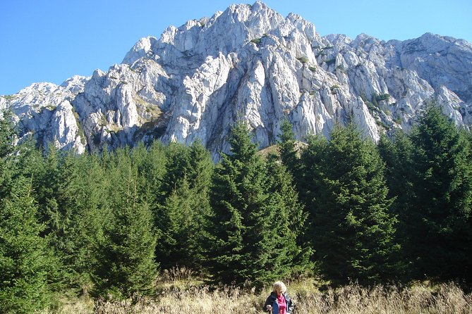 Day Hike in Carpathian Mountains for all levels in five areas photo 2