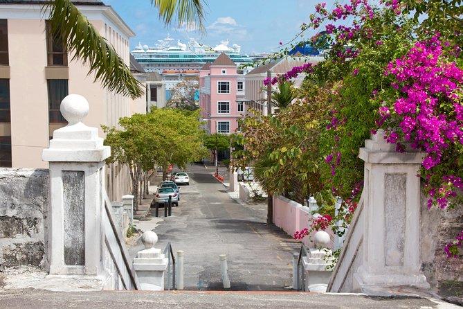Nassau Historical Walking Tour