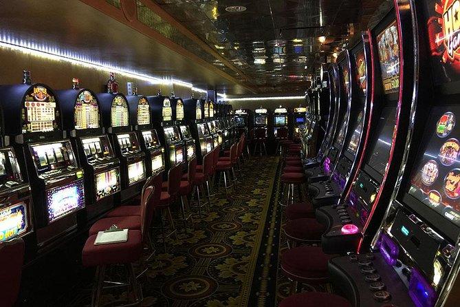 North shore gambling