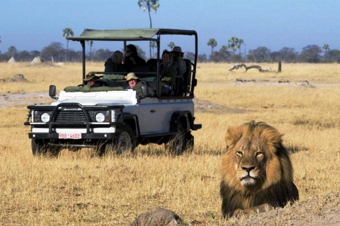 2-Day Camping Safari in Chobe National Park from Victoria Falls photo 4