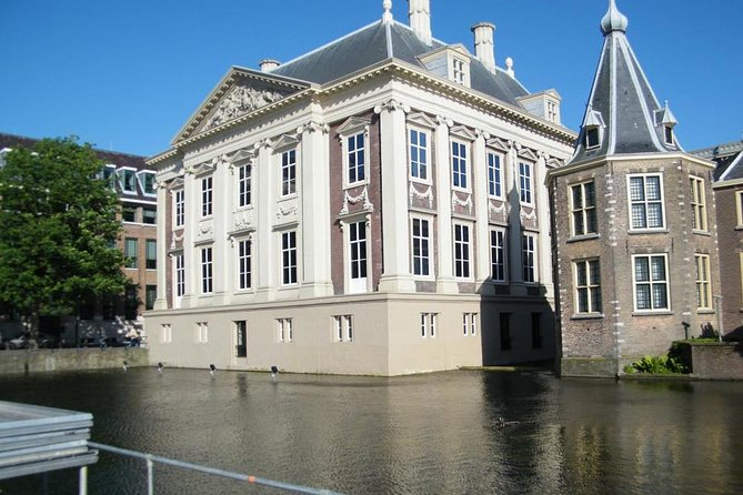 Private Guided Tour of Mauritshuis Museum from the Hague with Art Historian