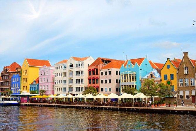 Full Day Curaçao Island Tour