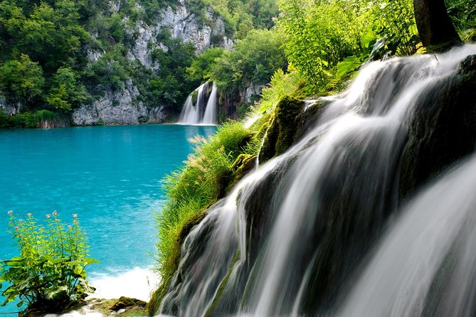 Full Day Small Group Plitvice Lakes Tour from Zagreb