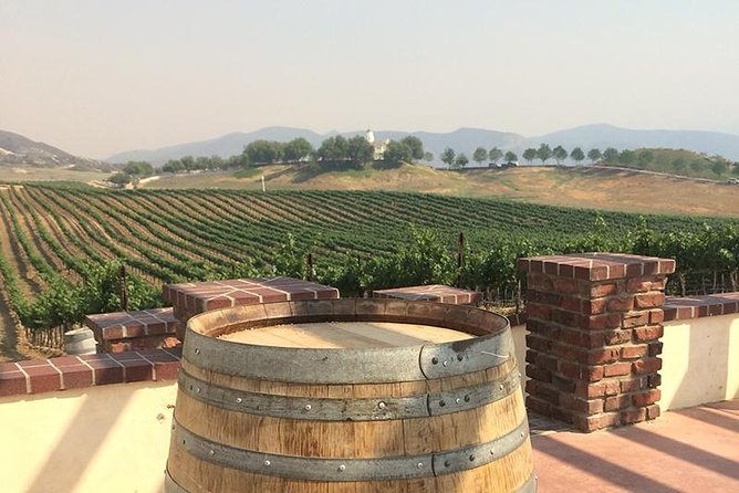 Temecula Wine Country Tour desde San Diego