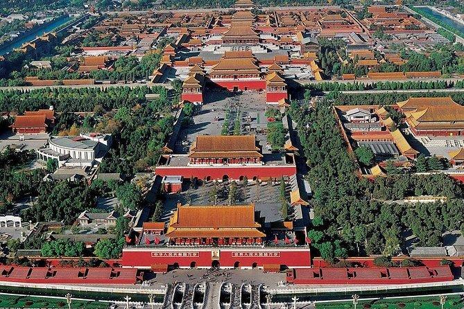 7-Day Tai'an, Qufu, Mount Tai and Qingdao Tour from Beijing